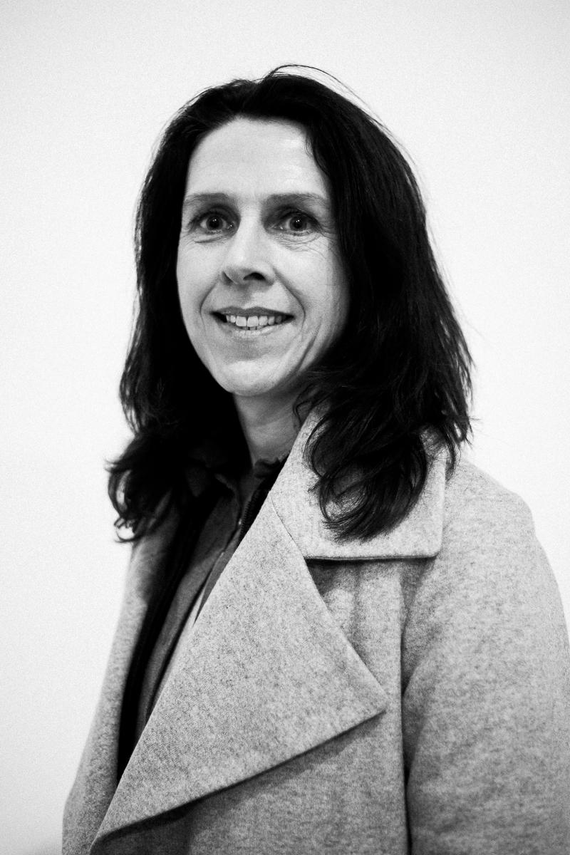 Jacqueline Grandjean © Sanne Glasbergen