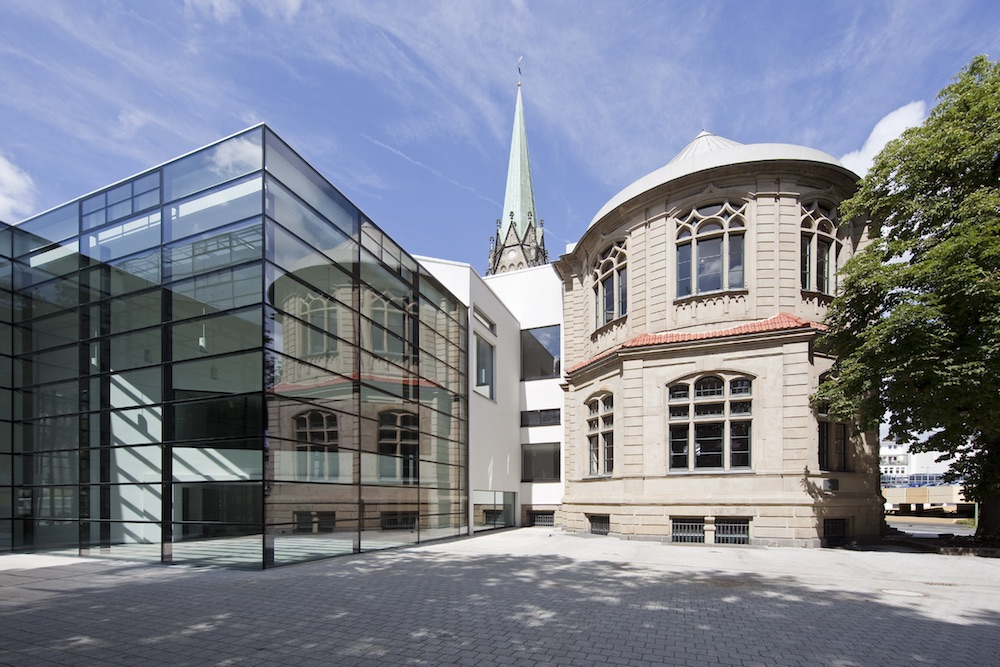 Karl Ernst Osthaus Museum