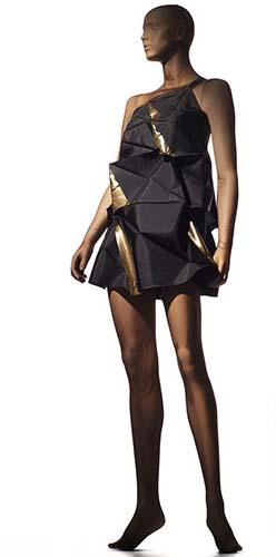 Issey Miyake, No.1 Dress (2010)