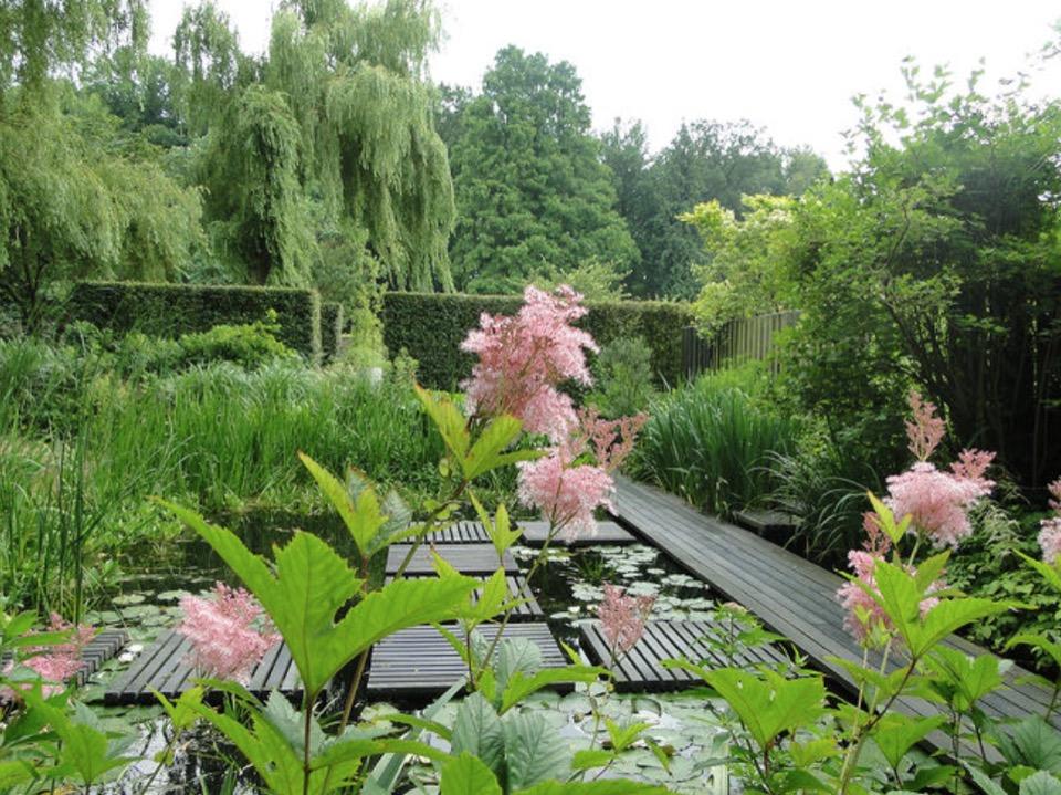 De tuinen van Mien Ruys