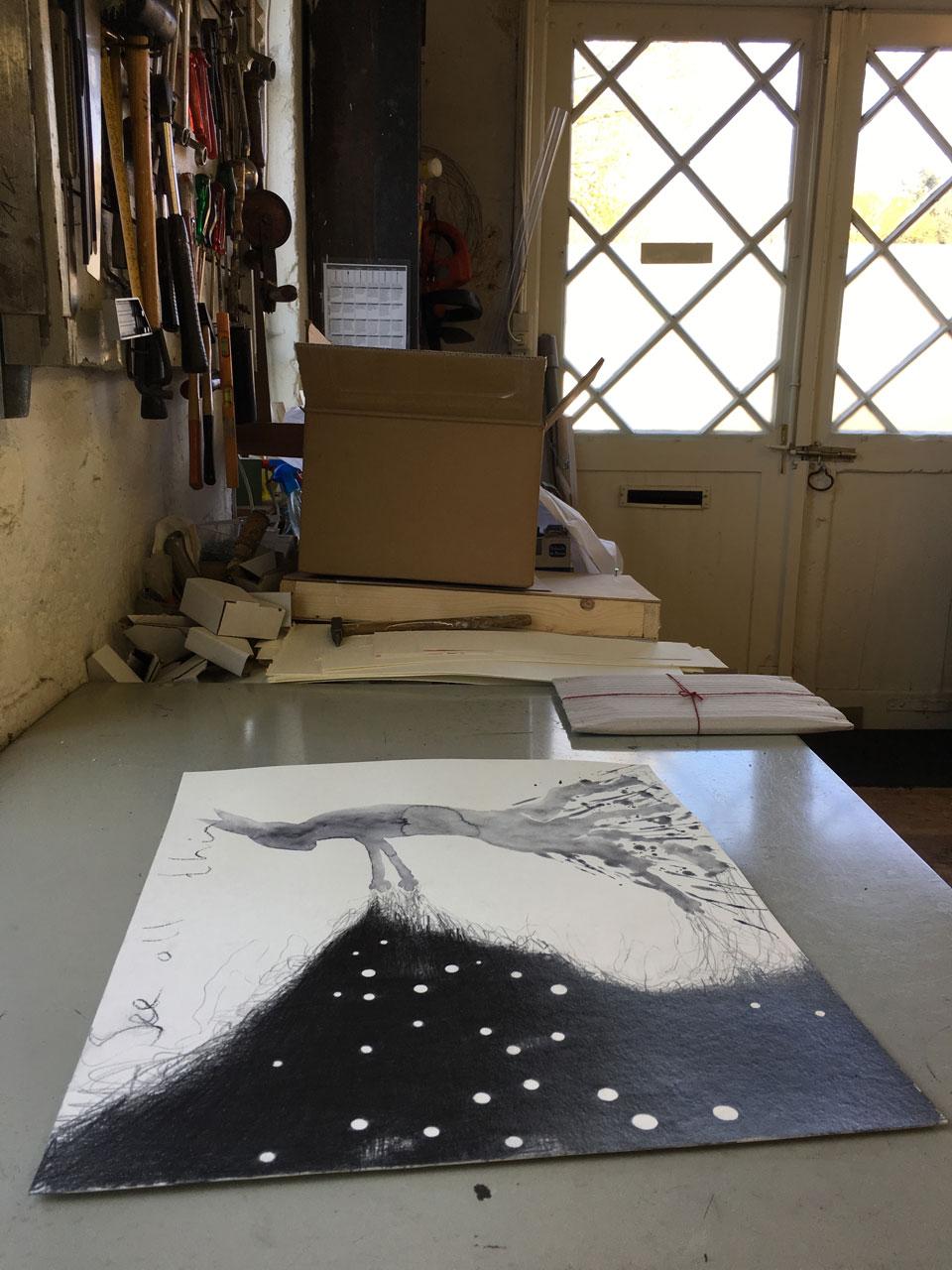 'See All This' van Arno Kramer