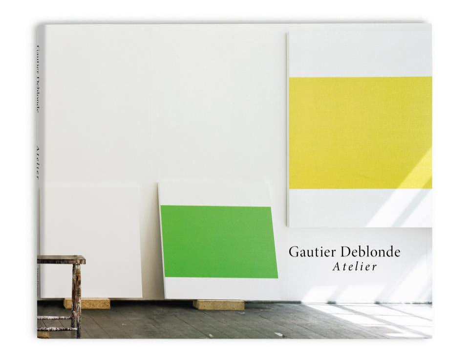 Gautier Deblonde, Atelier