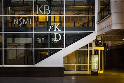 RKD - Netherlands Institute for Art History