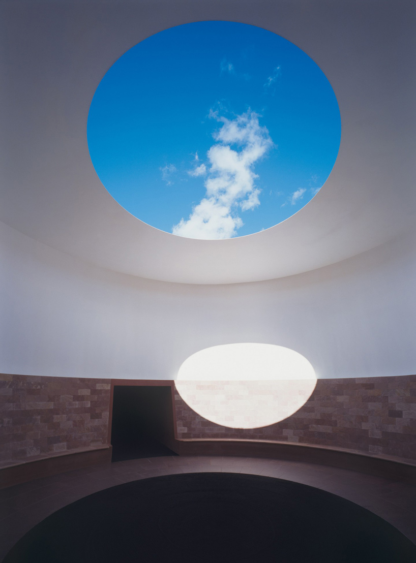 James Turrell, Roden Crater. Foto: Florian Holzherr © James Turrell