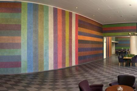 Kunst kijken in de Koninklijke Schouwburg