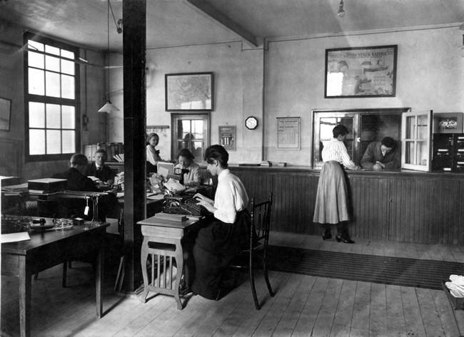 Spaarnestad kantoor 2