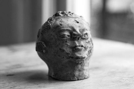 Win een chocolade buste uit Congo