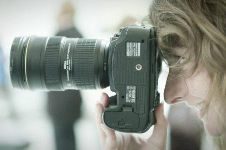 Robin de Puy Fotograaf des Vaderlands