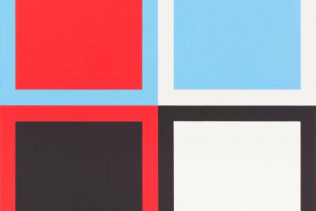 Vier variaties op het vierkant