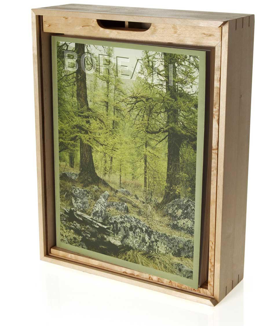 Borealis Box