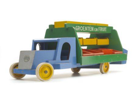ADO speelgoed collectie