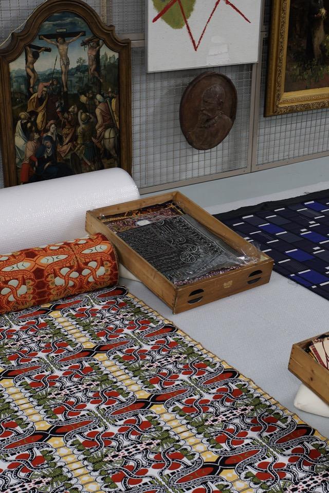Collectie van De Lakenhal