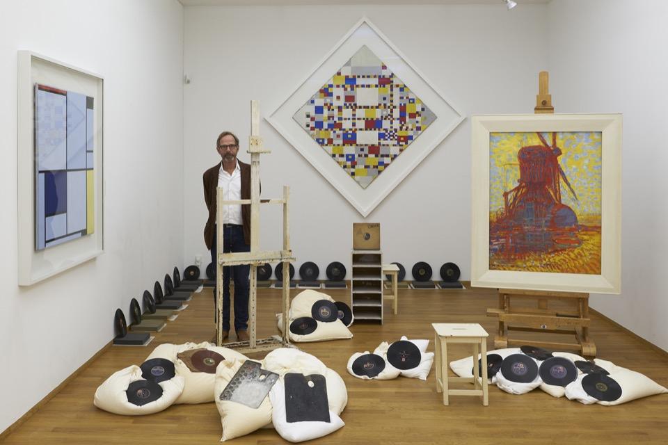 De collectie van het Gemeentemuseum Den Haag