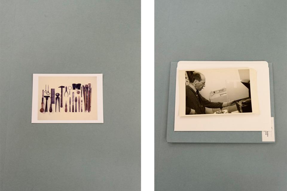 Mondriaan-collectie RKD
