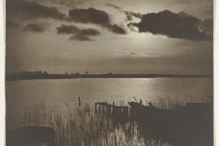 New Realities - Fotografie in de 19de eeuw