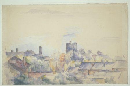 Manet tot Cézanne: impressionistische tekeningen