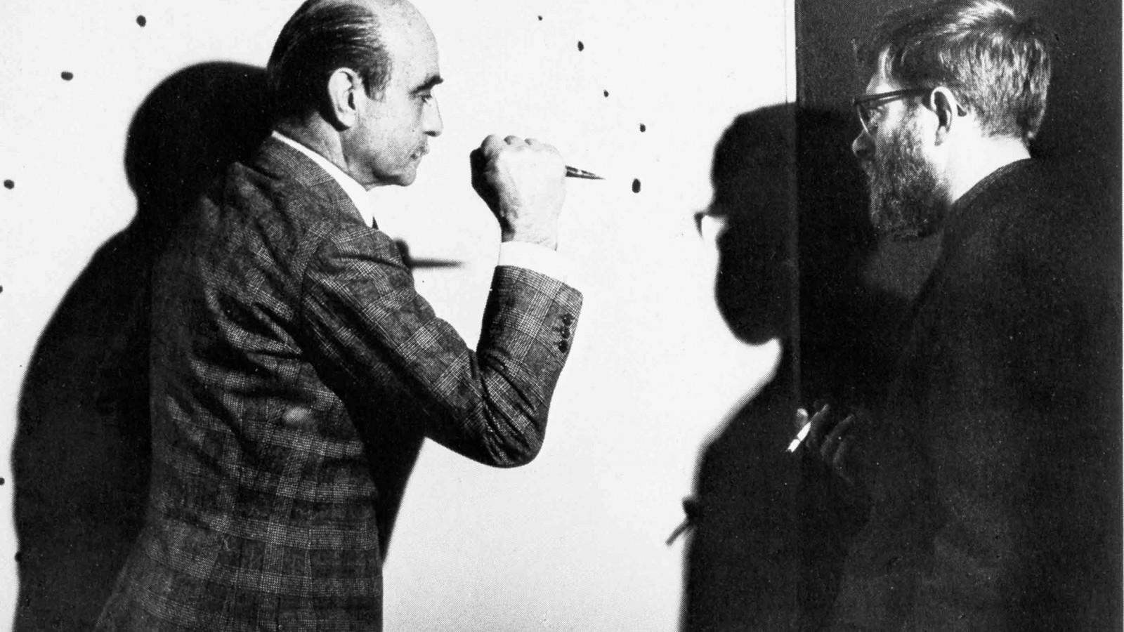 ZERO – Radicale kunst jaren 50 & 60