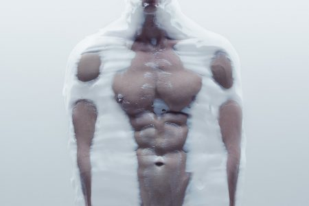 Future Bodies. Bart Hess