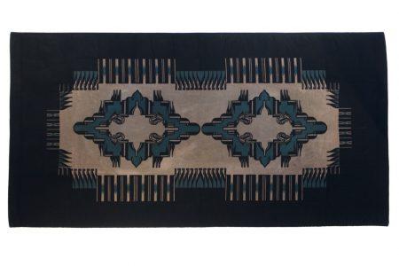 Ornamentale Patronen - Trijpweefsels van de Amsterdamse School