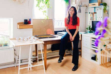Great Expectations 3: Lisa van Casand