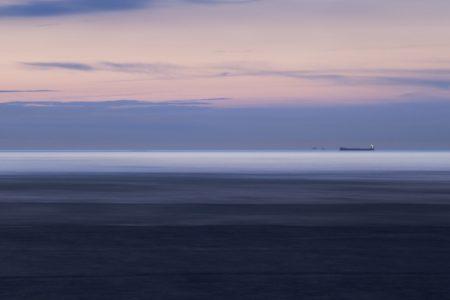 Een zonsondergang met Bruno van den Elshout