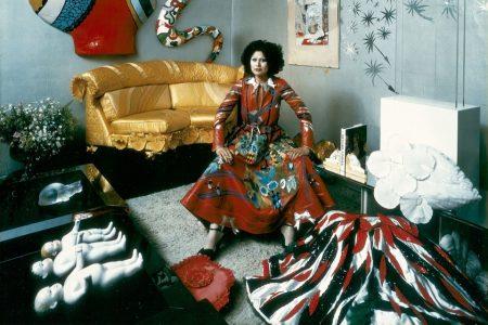 Modekoningin Fong-Leng, een portret
