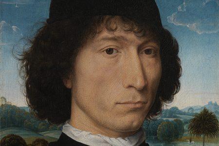 Zuiderburen. Portretten uit Vlaanderen 1400-1700
