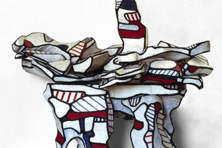 Jean Dubuffet: The Deep End