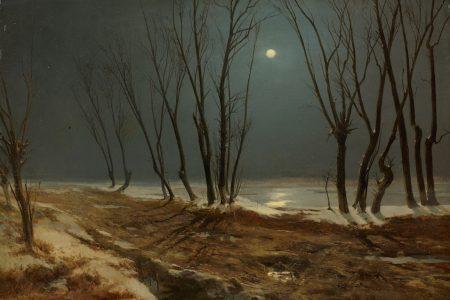 De Romantiek in het Noorden - van Friedrich tot Turner