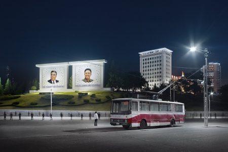 Eddo Hartmann / Setting the Stage: Pyongyang, North Korea, Part 2