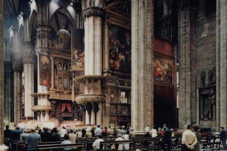 Thomas Struth - Places of Worship