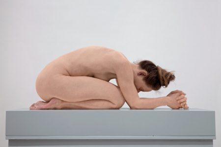 Hyperrealisme: sculptuur