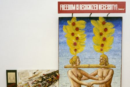 Freedom is Recognised Necessity