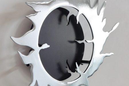 Zwarte gaten | Cornelius Rogge