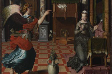 Pieter Pourbus - Meesterschilder uit Gouda