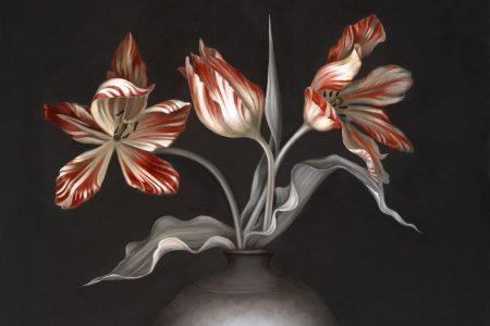 Tulpenmanie bij MIJ