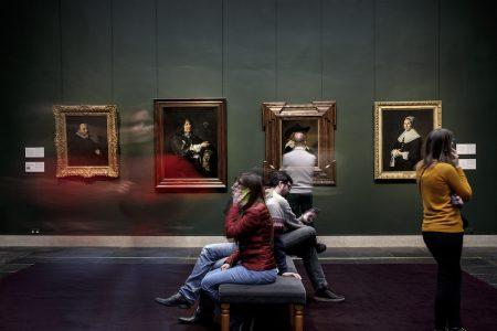 Rendez-Vous met Frans Hals