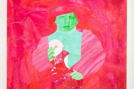 Vrouwen van Museum Gouda - Hedy d'Ancona kiest 30 kunstenaars