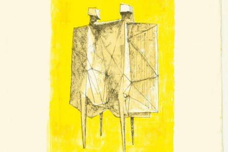 Giacometti-Chadwick: Facing Fear