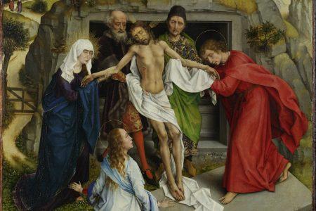 Rogier van der Weyden ontsluierd
