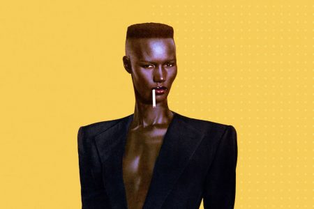 Voorpremière 'Grace Jones: Bloodlight and Bami'