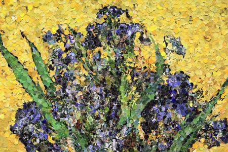 Naar Van Gogh
