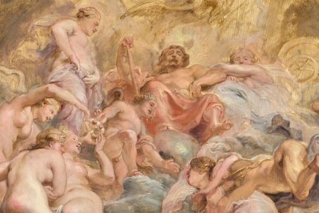 Pure Lust | Rubens