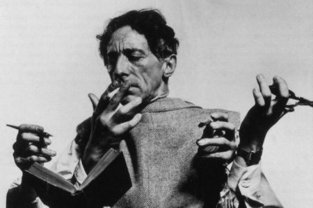 Jean Cocteau | Metamorphosis