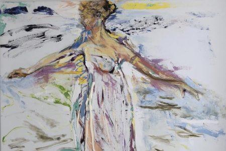Paul de Lussanet | La joie de peindre