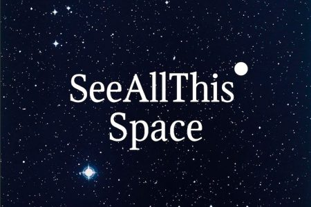 See All This Space!