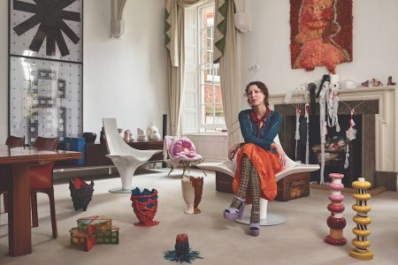 Valeria Napoleone x Art Rotterdam