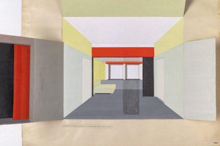Nederland <> Bauhaus | Pioniers van een nieuwe wereld