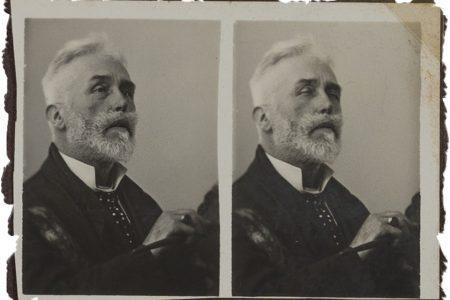 Piet van Wijngaerdt | Grondlegger van de Bergense School
