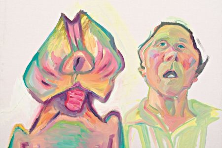 Maria Lassnig | Ways of Being